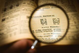 Magnifying Glass – Web Content Strategy